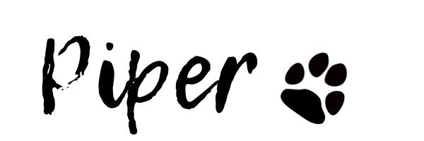 Piper's signature